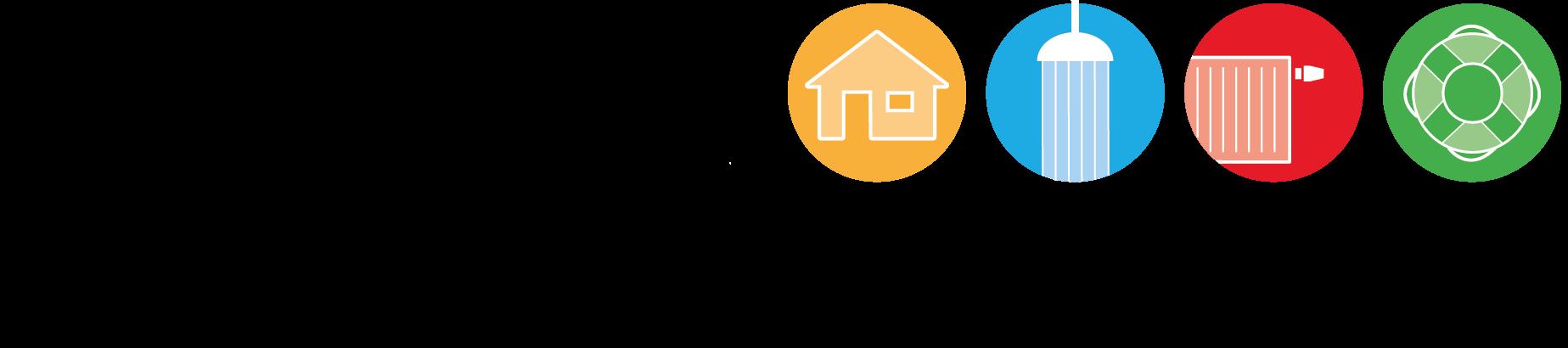 installateur allach logo